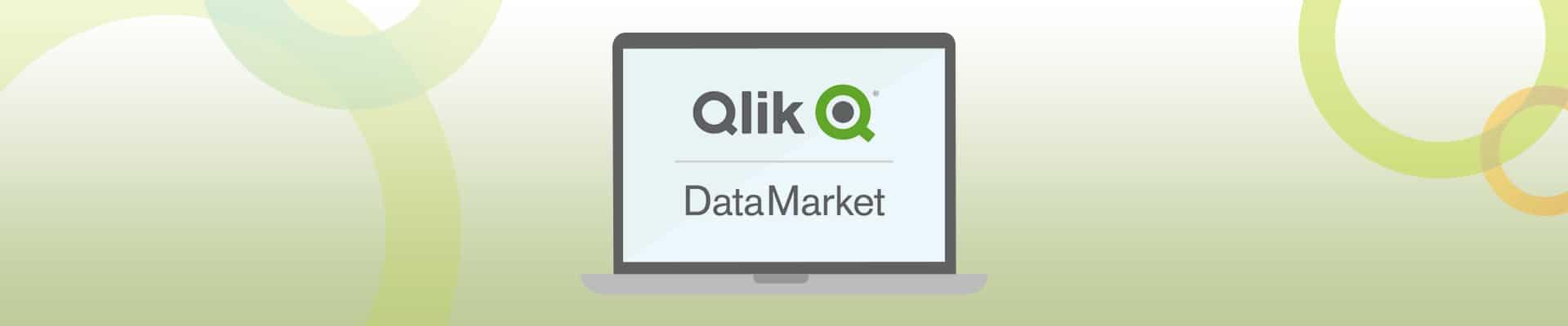 qlik datamarket,qlik data, qlik, qliktech,qlik sense, data analyse,business intelligence, e-mergo.nl