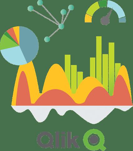 qlik datavisualisatie, qlik sense, qlikview, qlik bi, business intelligence, qlik api, qlik connector, e-mergo.nl