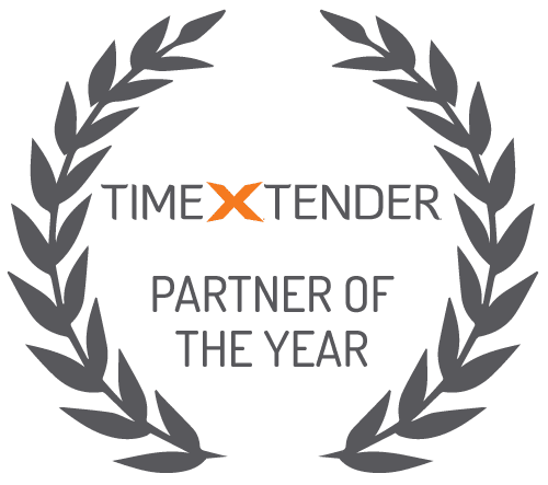 timextender partner of the year