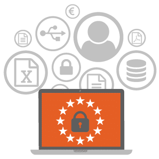gdpr,discovery hub, timextender, data warehousing, data warhousing software