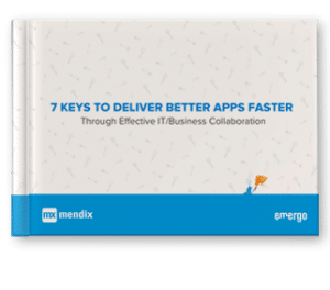 ebook, apps, mobile app development,mendix