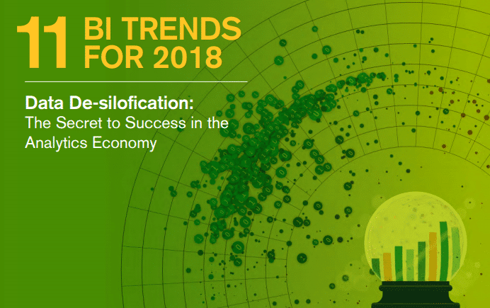 bi trends, qlik, business intelligence, data literacy, bi trends, 11 bi trends, analytics economy, qlik ebook