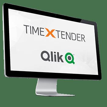 qlik,timextender,e-mergo.nl