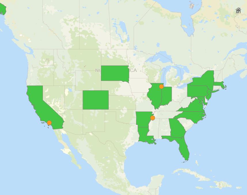 Qlik Sense Map exclude auto zoom