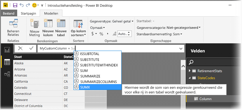 power bi, microsoft, power bi desktop, datavisualisatie, business intelligence, business analytics
