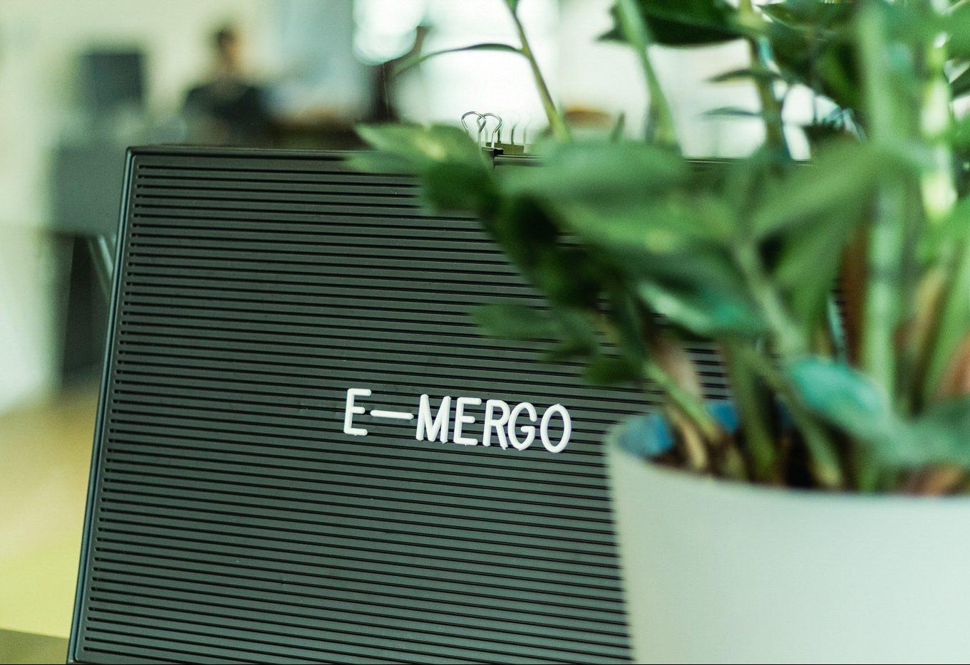 E-mergo, E-mergo extensiebundel, Qlik Extension Bundle, e-mergo.nl