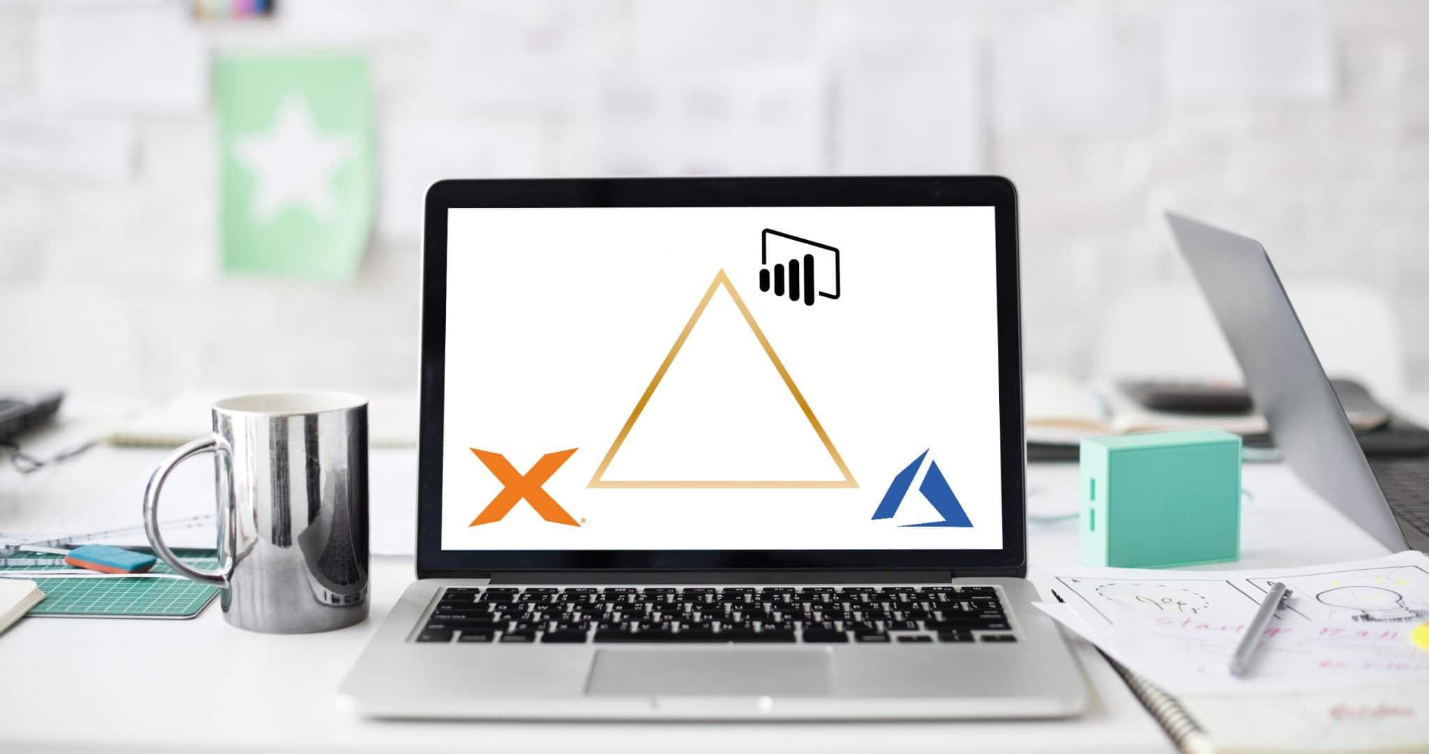 power bi, microsoft, azure, timextender, datavisualisatie, data warehouse, data, cloud
