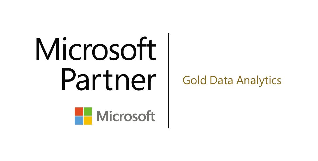 E-mergo, Microsoft Gold Partner, Data Analytics