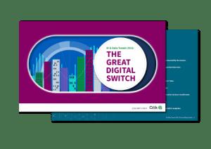Qlik, bi trends, bi 2021, trends analytics, trends data, 2021 trends